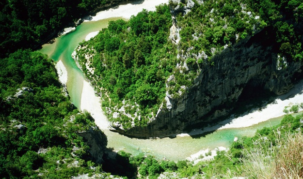 Parc Naturel du Verdon