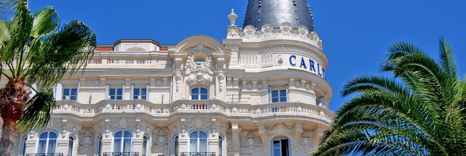Palace Cannes