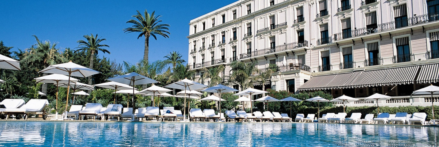 Hôtel Royal Riviera 5*